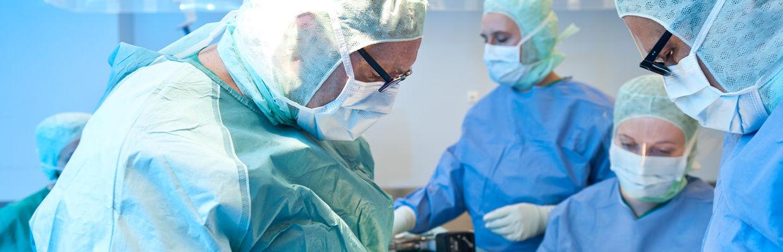 Krankenpfleger/innen bzw. Krankenschwester/-pfleger oder Operationstechnische Assistentinnen/ Assistenten für den Operationsdienst in Kiel